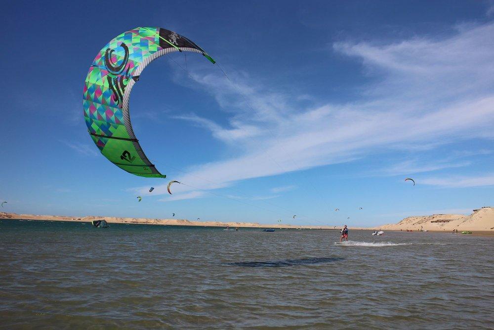 Perfect freestyle flat-water spots ... seriously great surf spots - IKSurf Magazine -