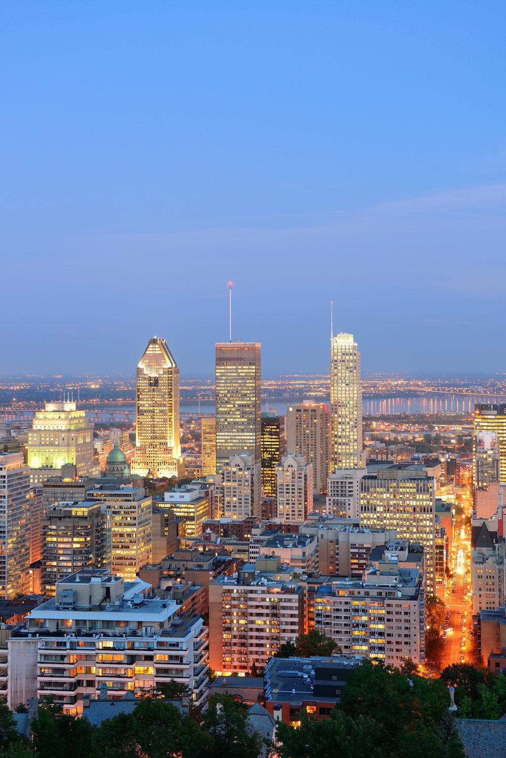 Montréal -