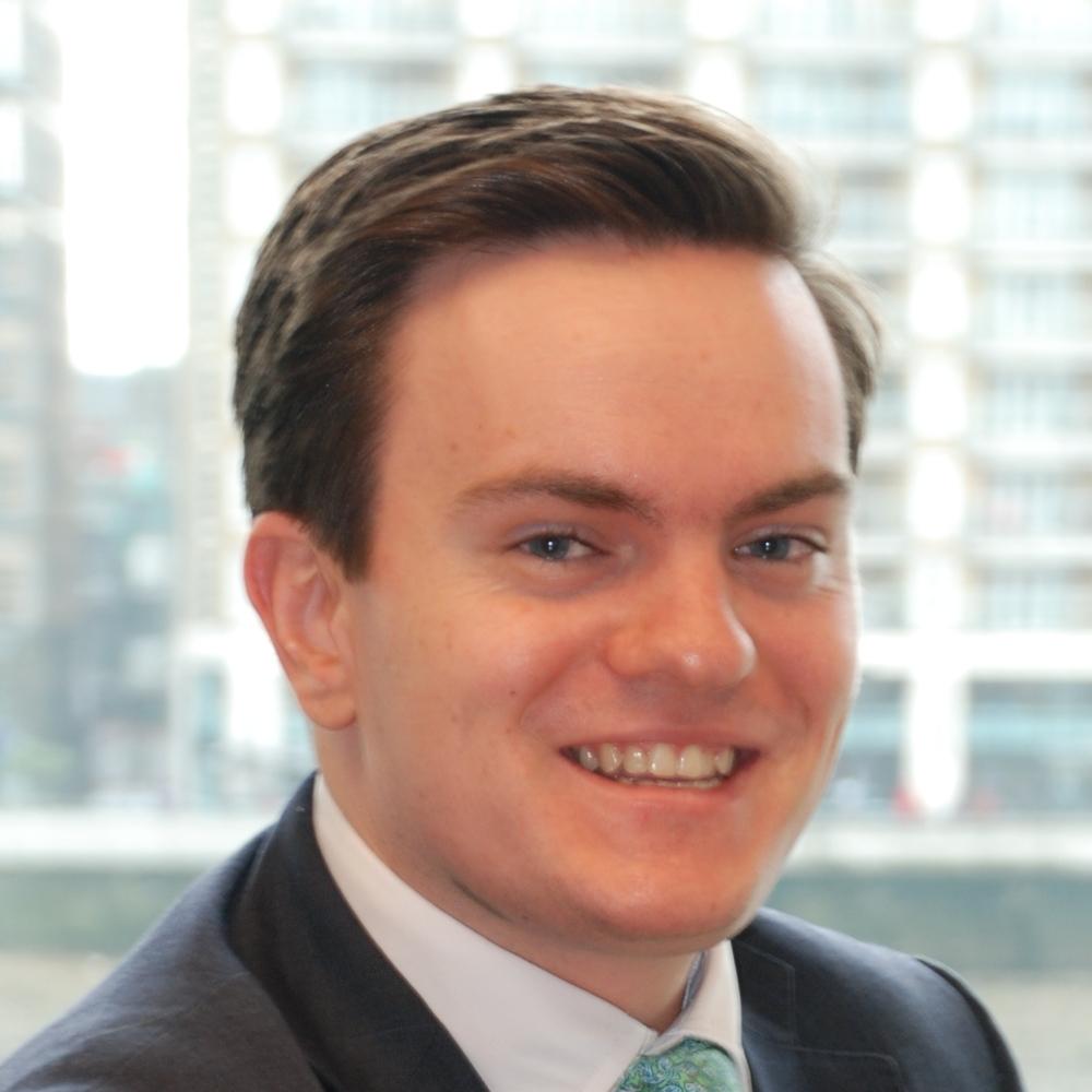 Alistair Finerty - RBC Capital Markets