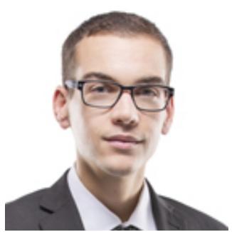 Martin Thiboutot, Secretary   Martin est avocat au sein le groupe de droit des affaires chez McCarthy Tétrault. Sa pratique englobe les fusions et acquisitions, le capital de private equity, le capital-risque, le financement d'entreprise et de projet, en particulier dans le secteur des ressources naturelles, ainsi que les questions juridiques générales d'entreprise, notamment en matière d'environnement et d'approvisionnement. Martin a été admis au Barreau du Québec en 2014 et a ensuite complété un certificat en droit minier à l'Université York. Il est actuellement co-président de la Section québécoise de l'environnement, de l'énergie et des ressources de l'Association du Barreau canadien.