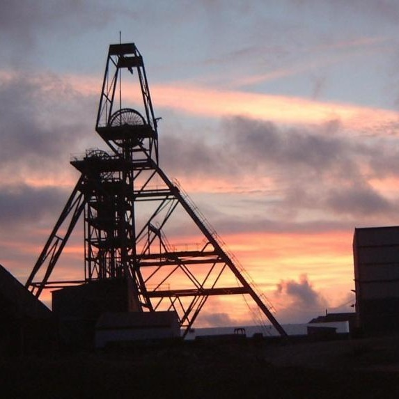 South Crofty - Sn Mine Restart