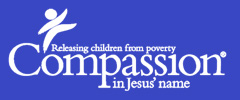 In response to the Great Commission, Compassion exists as an advocate for children, to release them from their spiritual, economic, social, and physical poverty and enable them to become responsible and fulfilled Christian adults.