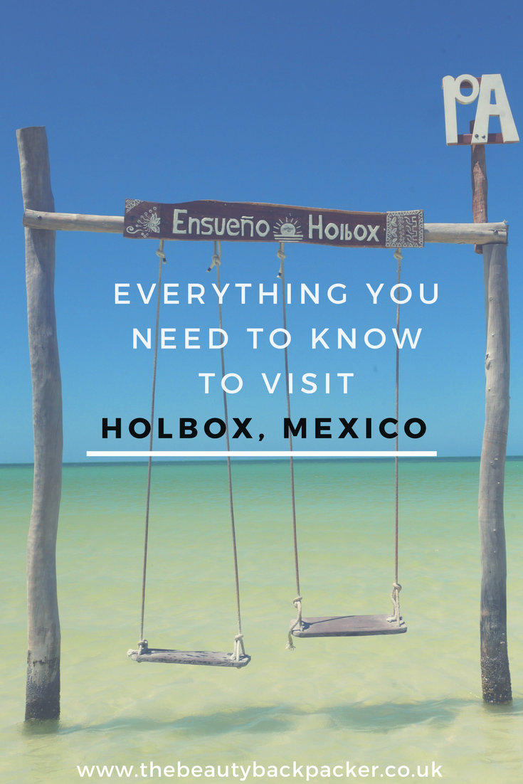 Everything You Need to Know to Visit Holbox, Mexico