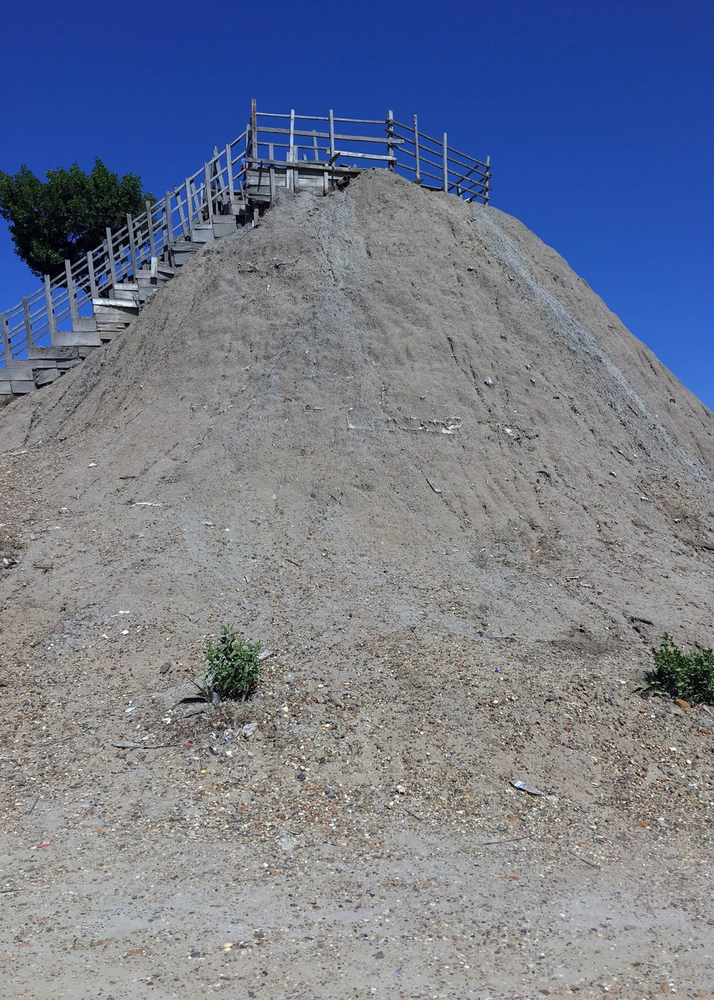 The not-so-glamourous Totumo mud volcano