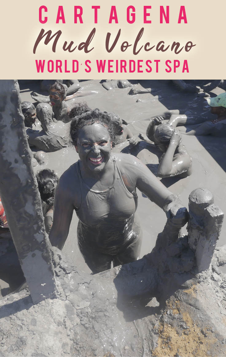 Cartagena's Mud Volcano: The World's Weirdest Spa.jpg