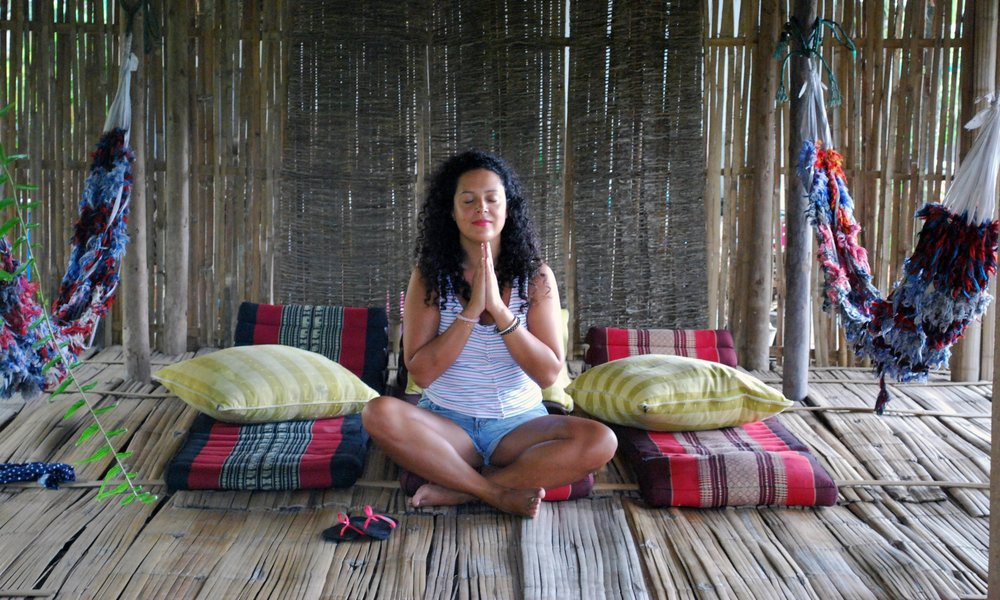 Self-Care and Mindfulness for Travellers
