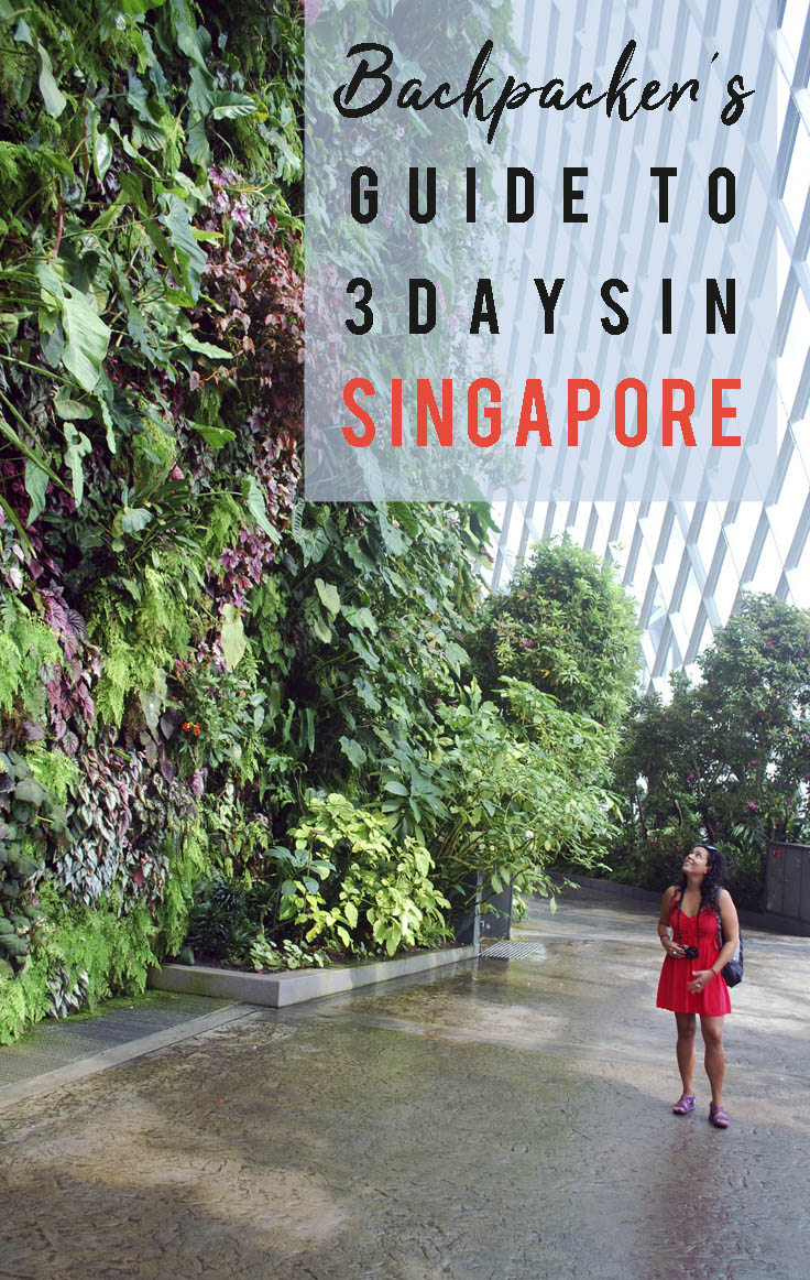 A Backpacker's Guide to  3 Days in Singapore.jpg