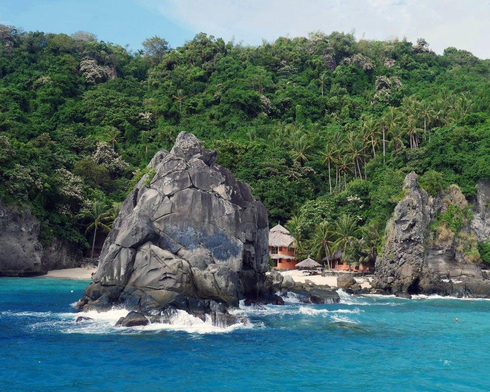 philippines - paradise found