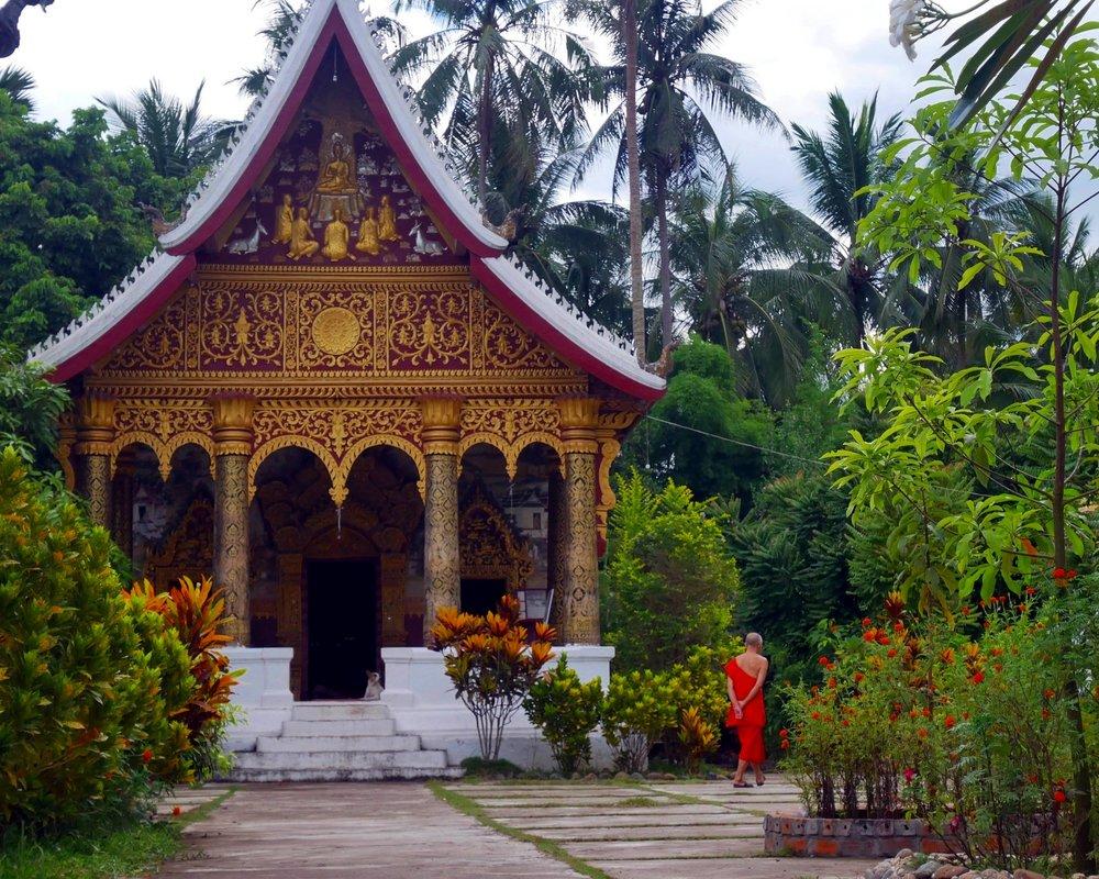 laos - that zen life