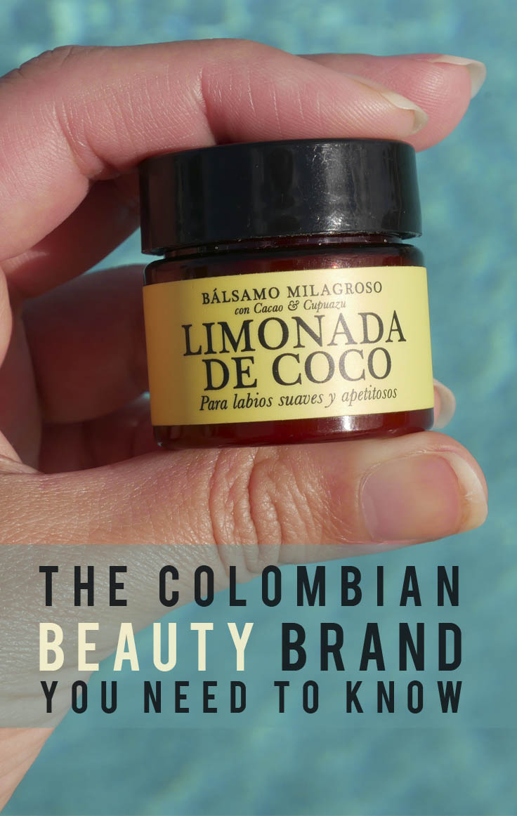 The Colombian Beauty Brand You Need to Know
