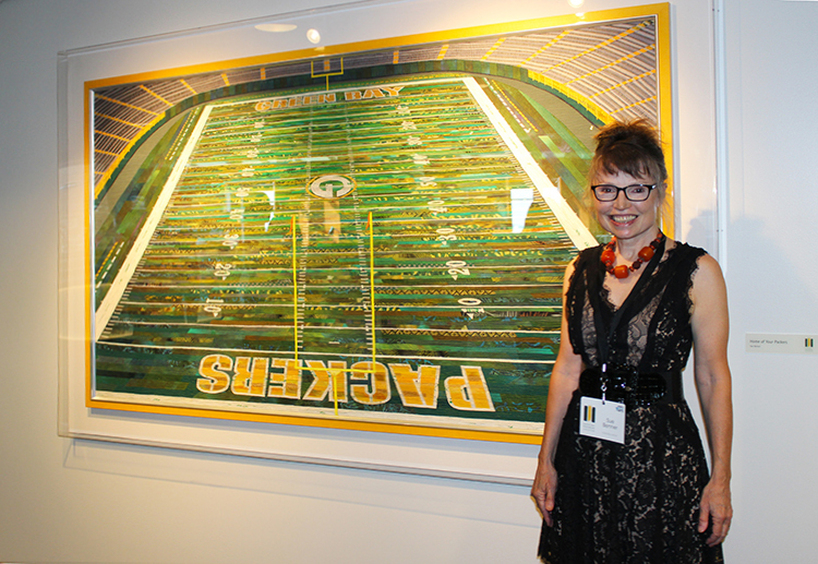 Sue with Home of Your Packers-R.jpg