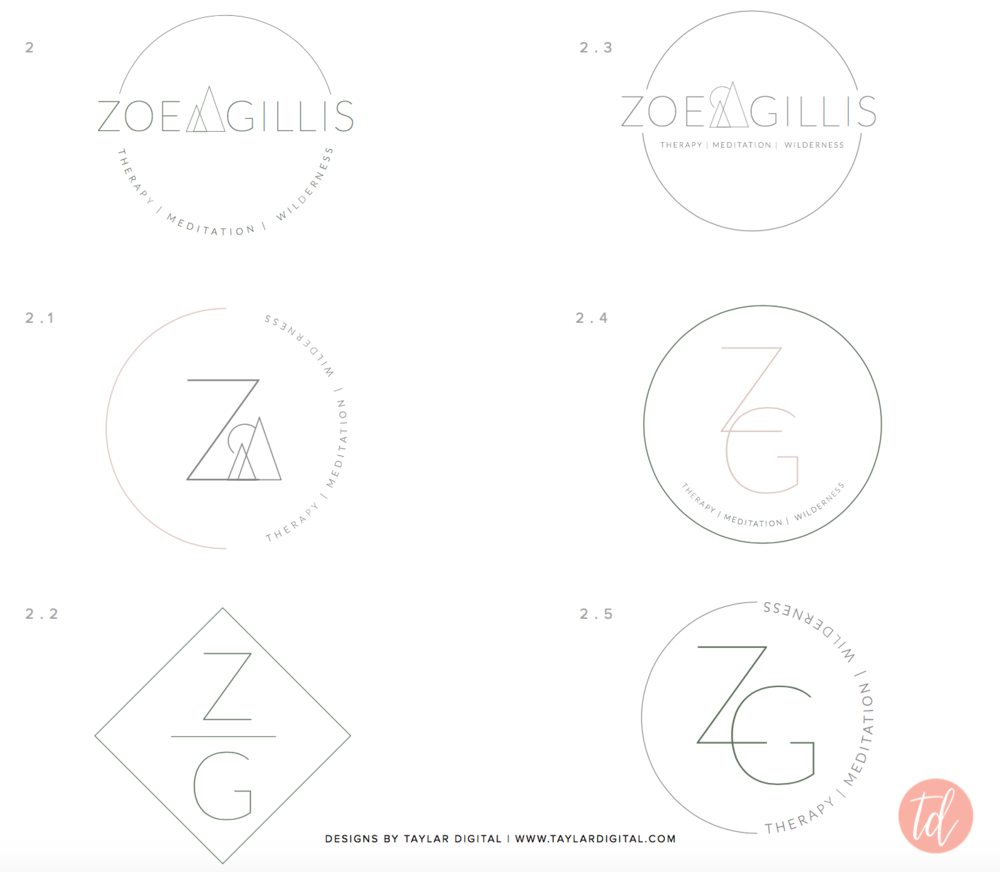 Zoe gillis alt logo.png