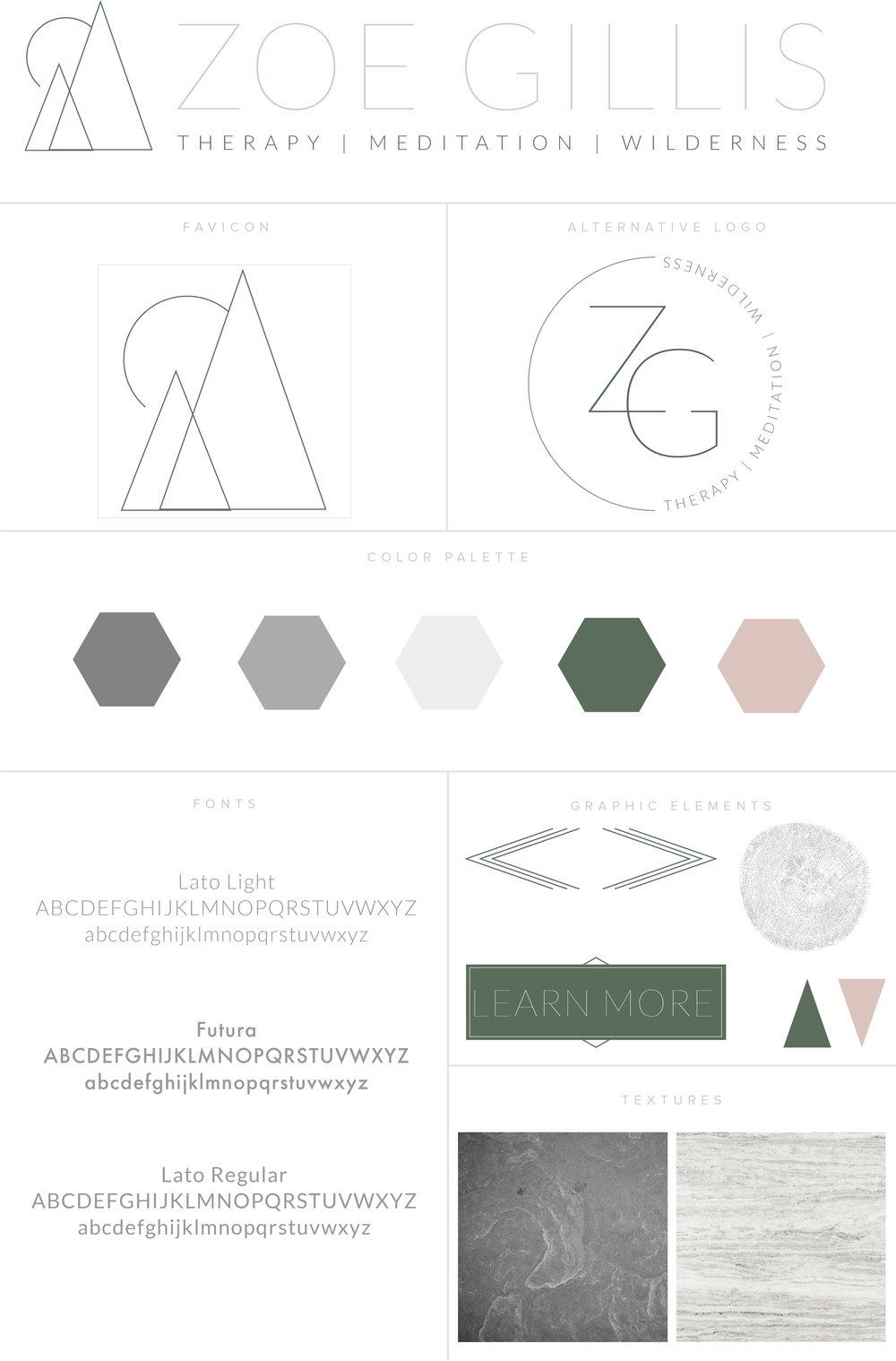 Style board for portfolio.jpg