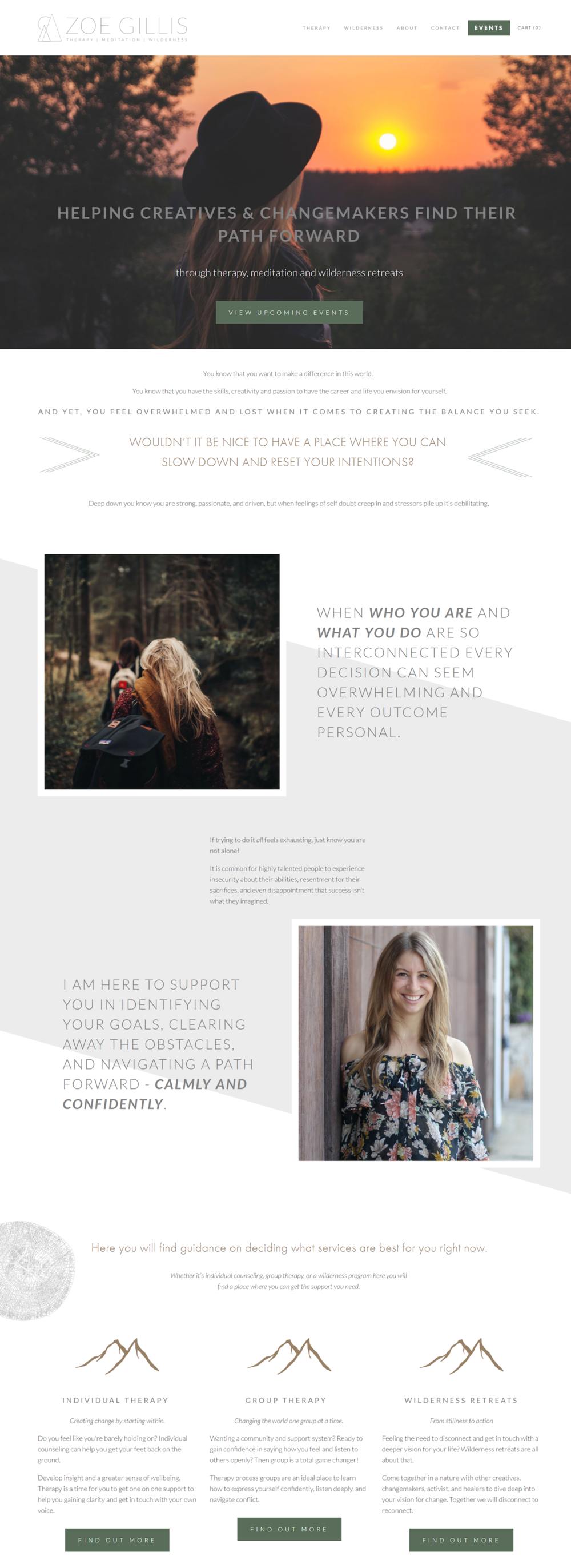 Zoe Gillis Website Pinterest - Homepage.png