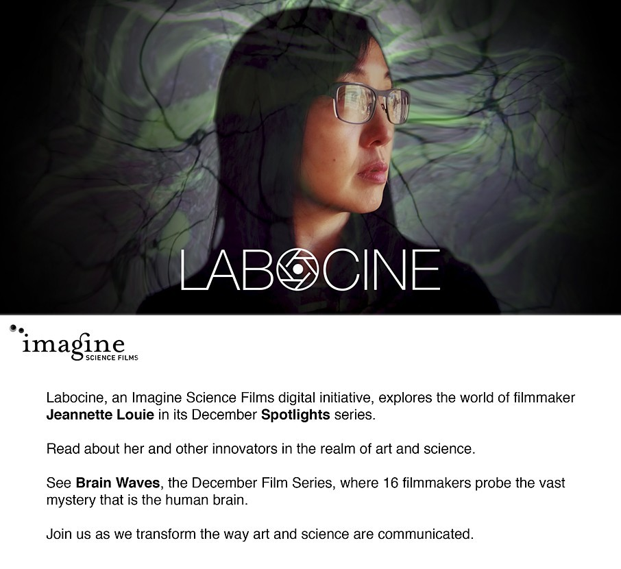 A great pleasure to be featured at  labocine.com/spotlight/29