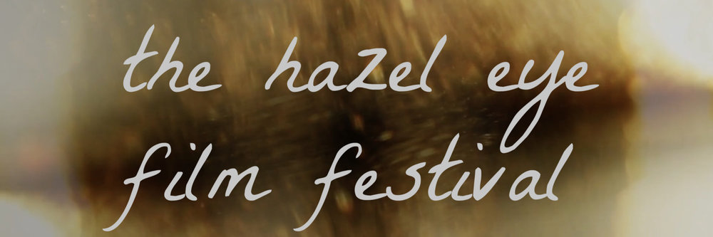 The Land Within  screens online in The Hazel Eye Film Festival, a grassroots festival with lots of heart! April 19th - 30th, 2019.   The Land Within  is streaming on April 23rd at  https://www.hazeleyefilmfestival.com/