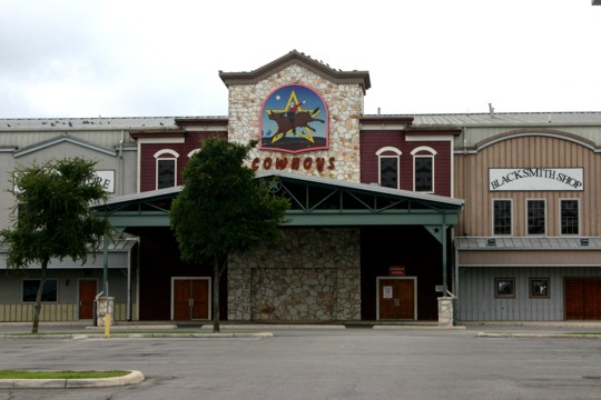 Cowbows Dance Hall