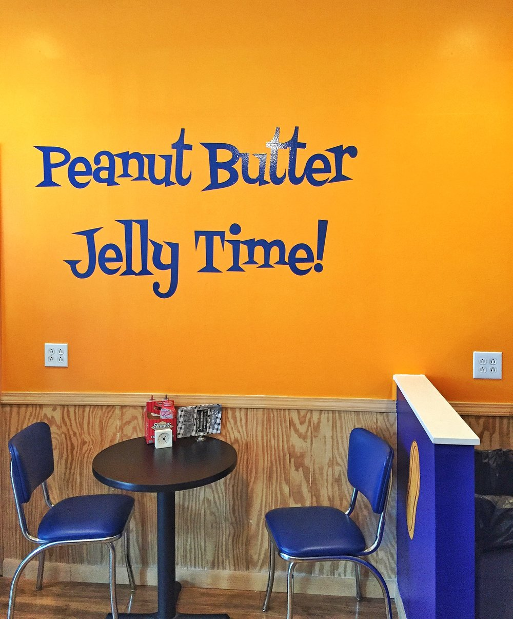 Peanut Butter Jelly Time.JPG