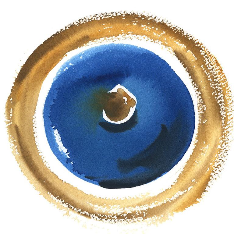 Zen Circle 1