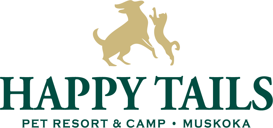 Happy Tails Pet Resort & Camp