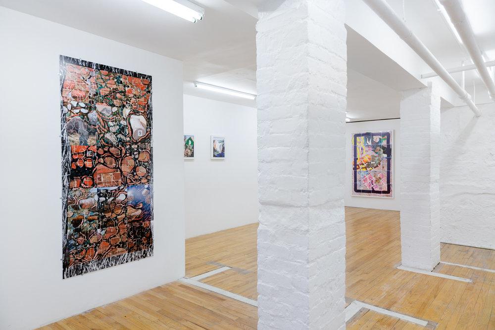 New Bruce  |   321 Gallery