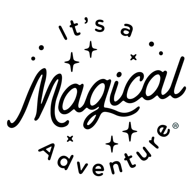 It's a Magical Adventure