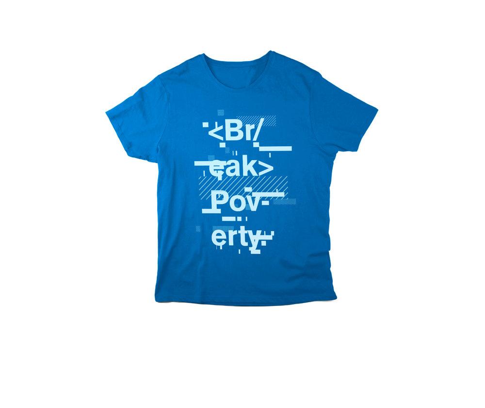 Chosen shirt design