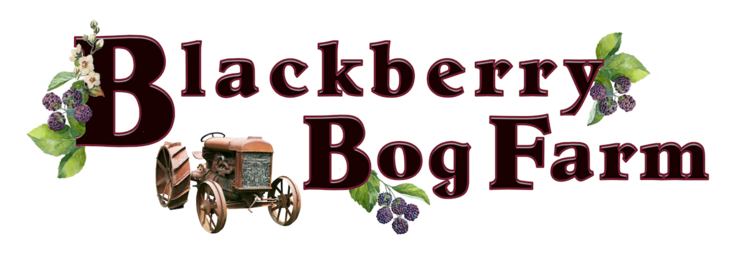 Blackberry Bog Farm