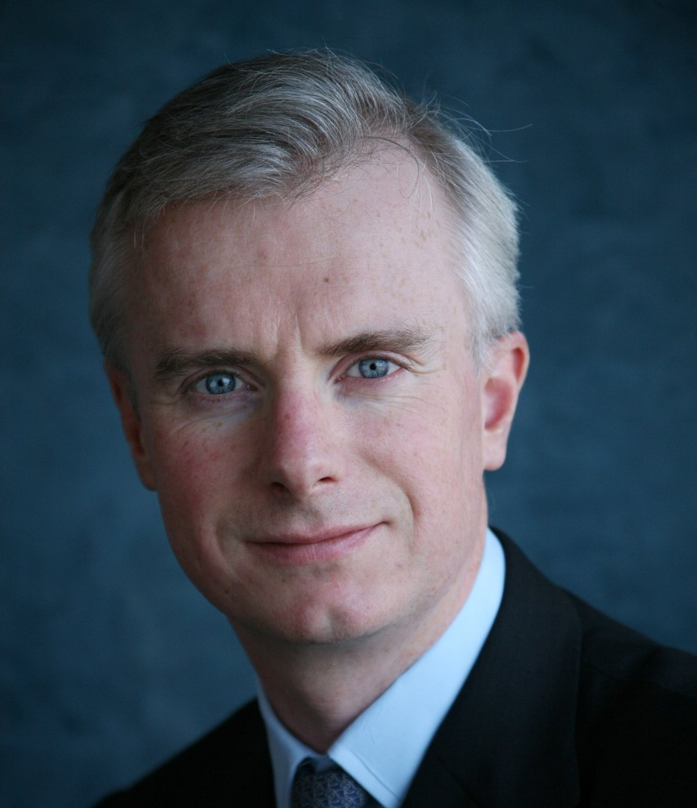 Michael O'Sullivan   Michael is a Managing Director and Chief Investment Officer of Credit Suisse in their International Wealth Management (IWM) Division, based in Zurich. He is also an independent member of Ireland's National Economic Social Council. Michael has spent over 10 years in the industry as a global strategist, and has taught finance at both Princeton and Oxford Universities. He was a Rhodes Scholar, and holds an MPhil and DPhil from Oxford University.