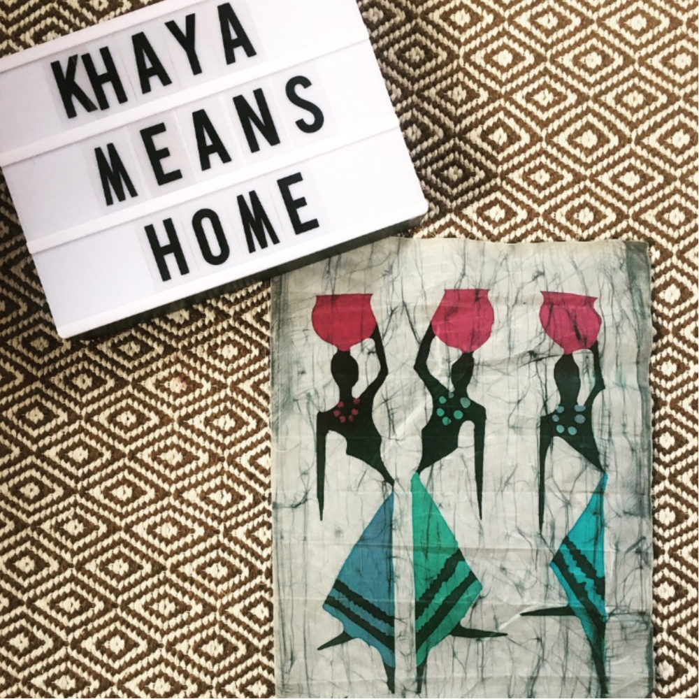Khaya Means Home - Khaya Means Home is a social enterprise which seeks to offer variety gift and subscription personal hampers of locally made African products to international consumers via online sales. We're passionate about raising income levels of individuals and communities in Africa, by sourcing and manufacturing everything directly from the continent and its many talented and creative people. Our focus is not only quality, exclusive products for your loved ones on their special occasions, but also improving the economic well-being of Africans.#GiftsThatKeepOnGiving #Weddings #Birthdays