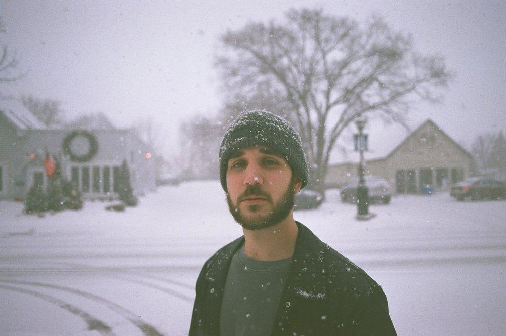 Aylmer, February 2016