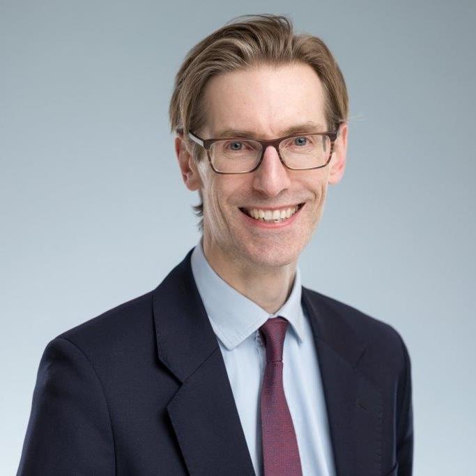 Richard Cushnie   First Secretary/Deputy Director Invest Northern Ireland
