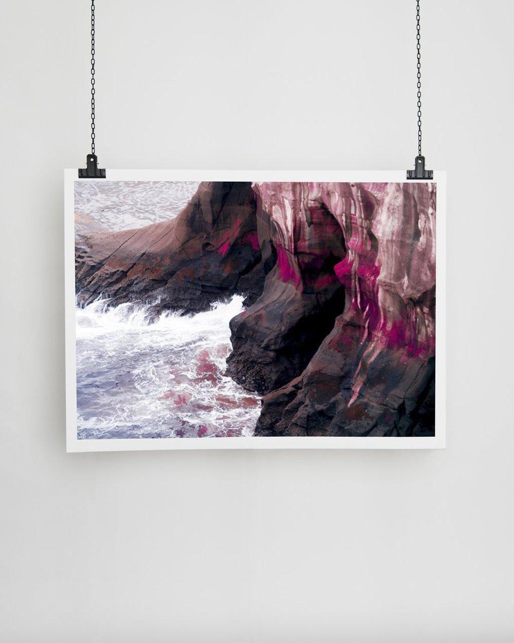 KIWI SHORE   Julia-Rosa Reis  50x70 cm  €189.30 EUR