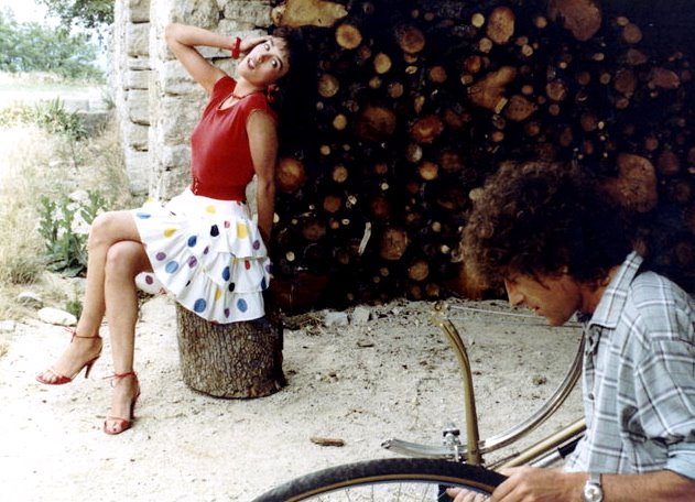 Ete meurtrier deadly summer Isabelle Adjani