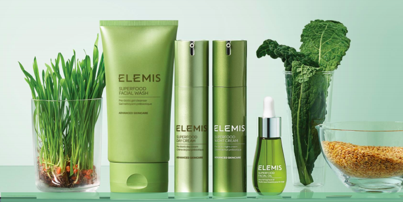 Image provided by Elemis South Africa