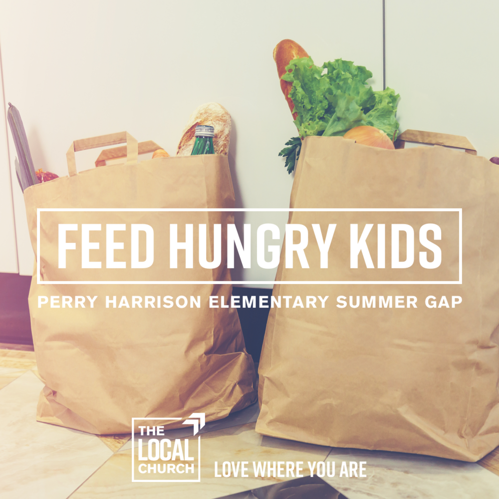 Perry Harrison Feed Hungry Kids.png