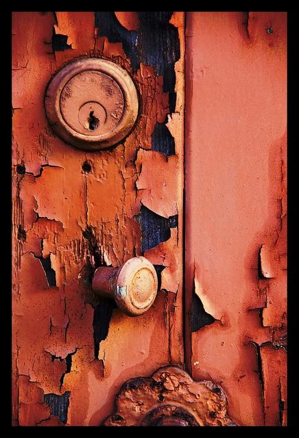 peeling paint_Pinterest orange door.png