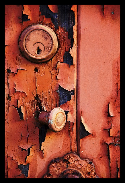 peeling paint_Pinterest orange door.png