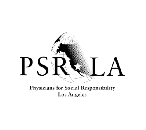 Physicians for Social Responsibility Los Angeles
