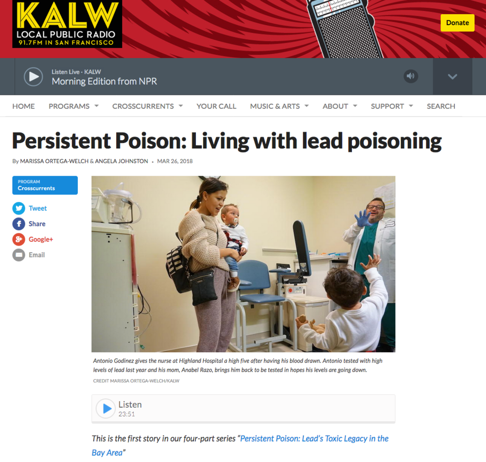 KALW_Persistent Poison_Part 1_Living With Lead Poisoning_03262018.png