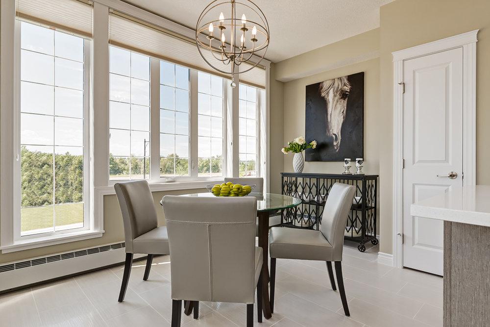 Style Savvy Interiors