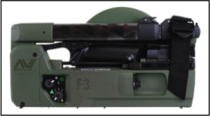 F3 Compact - Ruggedized to Military Standards