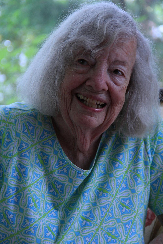 Judy Bainbridge