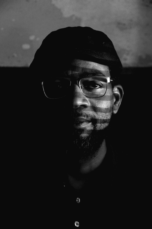Kwadjo Campbell