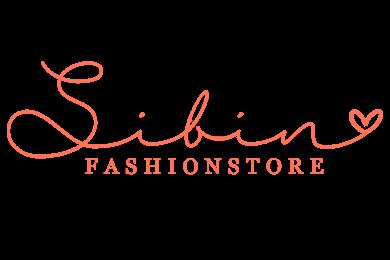 sibin fashionstore logo