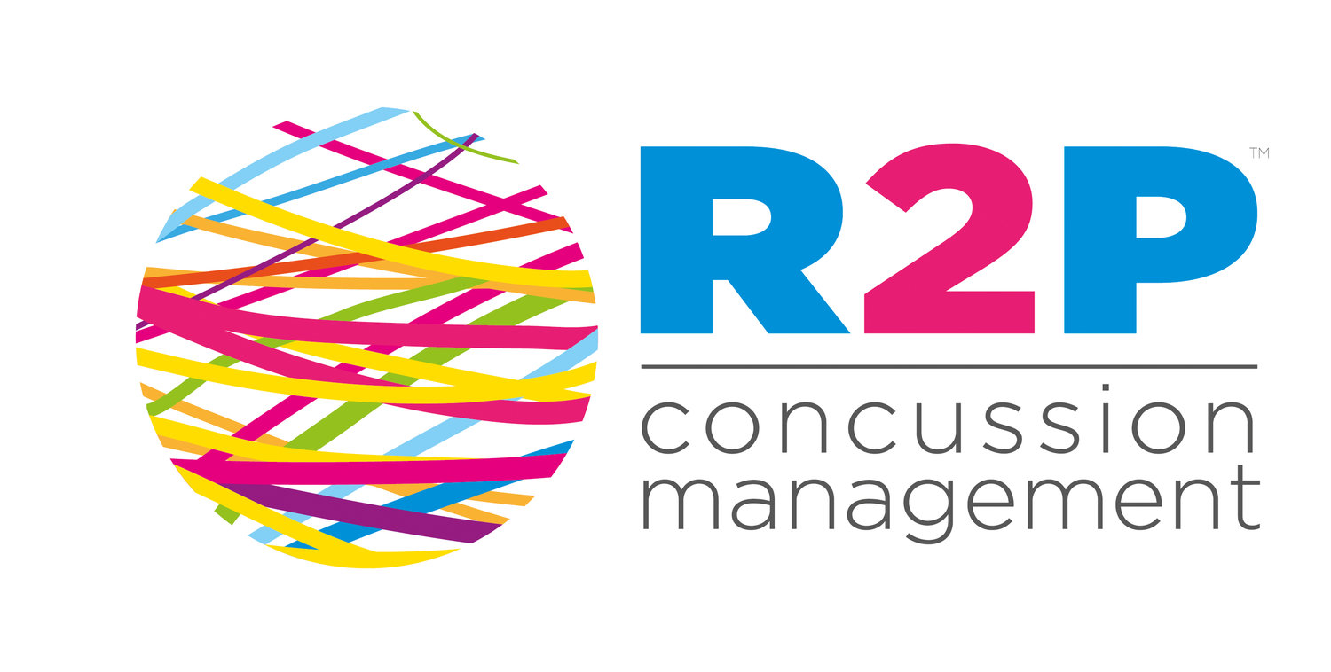 R2P Concussion Management