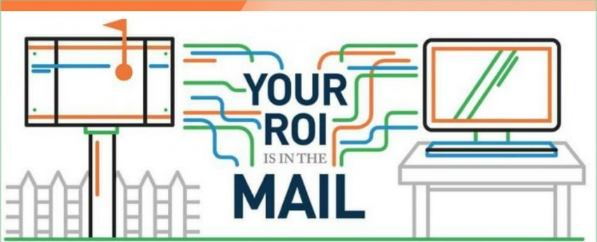 Omni-channel direct mail consulting