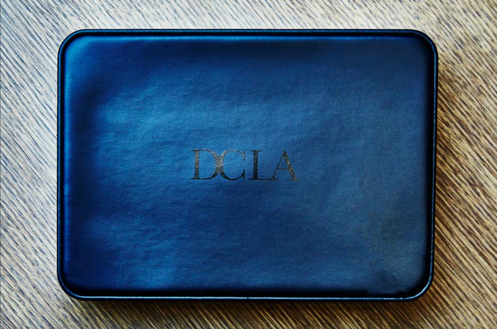 DCLA Custom Gift Box