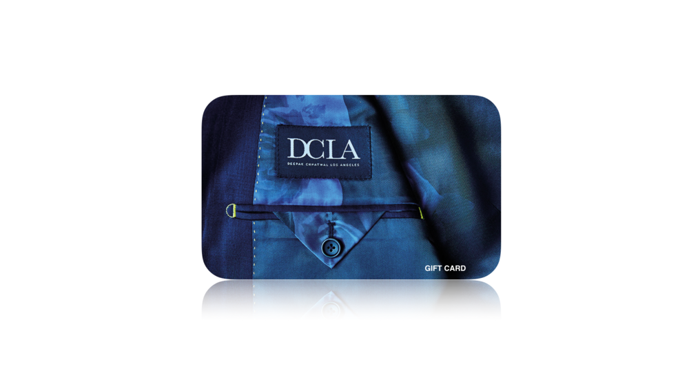 DCLA Gift Cards
