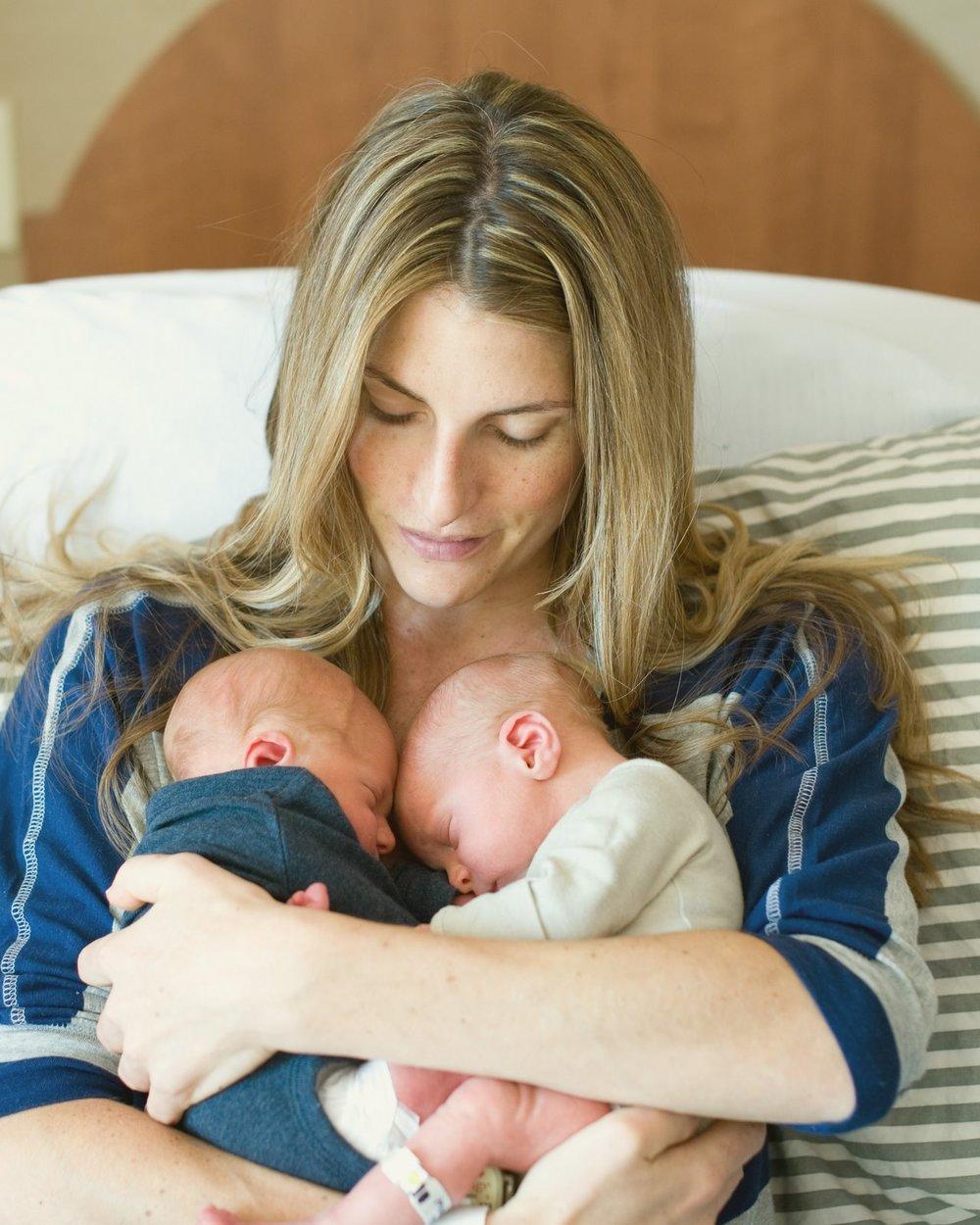 Birth Story — Jodi Mockabee